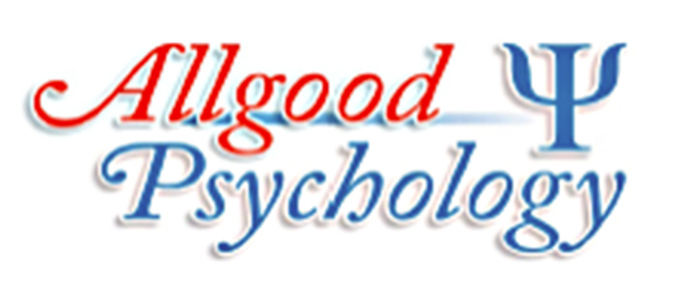 allgood psychology logo
